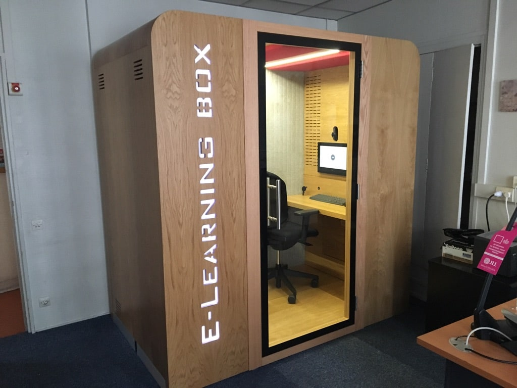 E Learning Box SBS