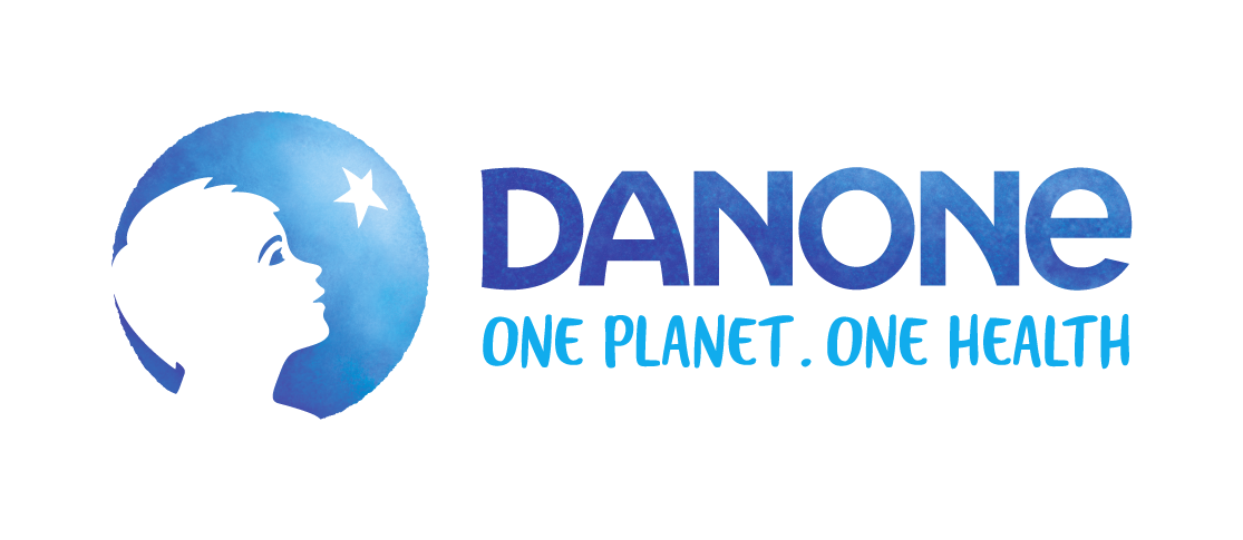 Logo danone sbs references