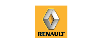 Logo renault sbs references