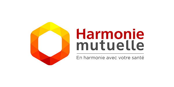 Logo harmonie mutuelle sbs references