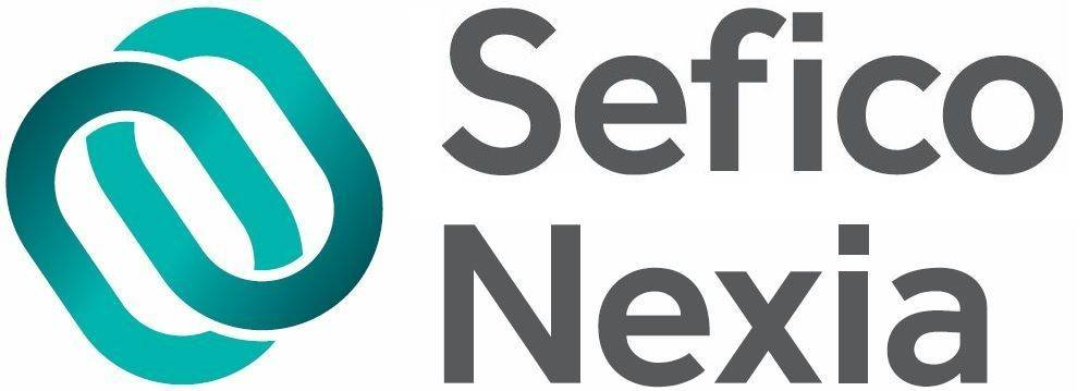 Logo sefico nexia sbs references